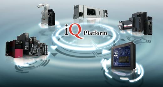 Platform iq robotlar are